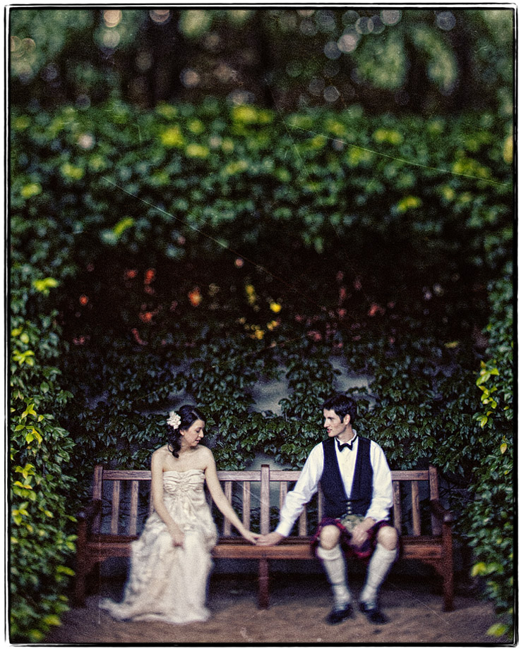 The Secret Garden Destination Wedding Photographer Jonas