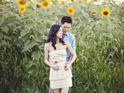 {preview} david & patricia, high falls, new york.