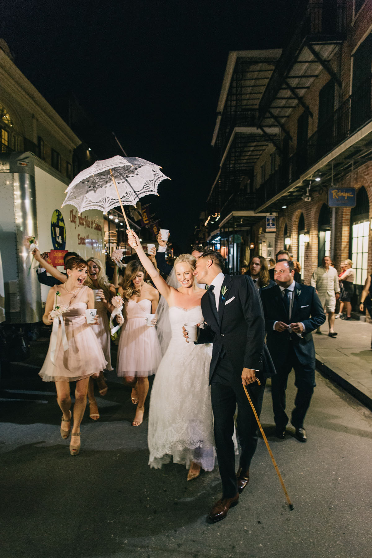 Joe king and candice accolade wedding pictures